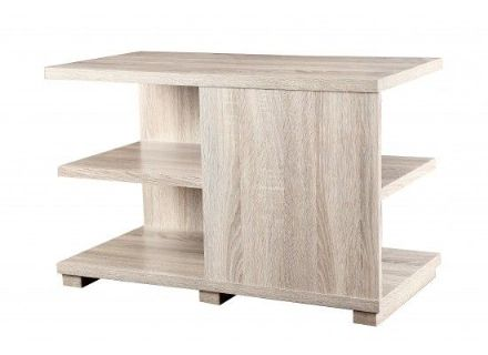 Oslo Sonoma Oak Coffee Table